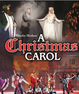 A Christmas Carol: A Sparkling New Musical
